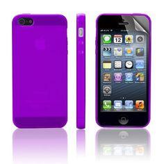 #iphone5 #bright #purple #love #colour