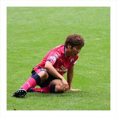 160410 Gamba Osaka U23 vs Cerezo Osaka U23  セカンドチームにおらんと痛い選手なんは分かったけどトップでも見たい  #清原翔平 #cerezo #cerezoosaka #セレッソ大阪 #セレッソ #Jleague #soccer #football # by yskym1o