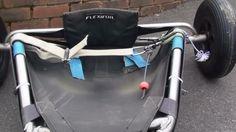flexifoil buggy seat belt - Google Search Kite Buggy, Baby Strollers, Sailing, Belt, Google Search, Baby Prams, Candle, Belts, Waist Belts