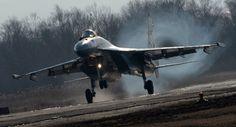 Noticia Final: O reforço não para: exército russo receberá 10 caç...