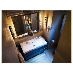 Ikea Kajak Rotating Swivel Cabinet Wardrobe Has Mirror