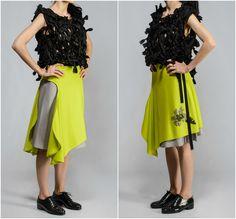 High Low, Ballet Skirt, Women's Fashion, Facebook, Skirts, Dresses, Vestidos, Fashion Women, Skirt