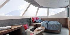 Yacht Cancun