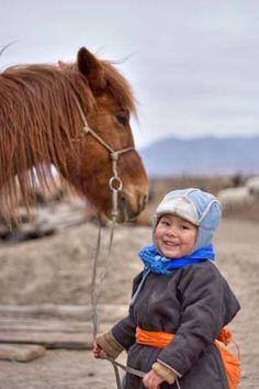 Anak Ranch of Mongolia - High Adventure Travel