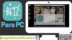 Descargar app B612 para PC - para cualquier computadora - Gratis