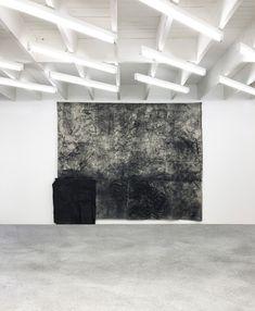 Paul Weiner at TWFINEART installation shot Paul Owen Weiner artwork Artwork, Instagram, Work Of Art