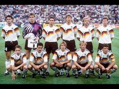 Deutschland 1990