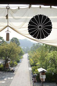 Zenkou ji Nagano Japan