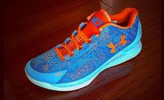 Under Armour Curry One Low 'Elite 24'