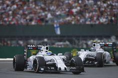 Williams: partenza da sogno, finale da incubo