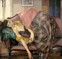 Richard Edward Miller - Title Unknown