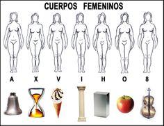 Cuerpos femeninos - #Culturismo http://williambodybuilder.com/
