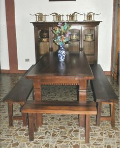 Items similar to Dulang Ilocano Traditional Dining Set on Etsy Dining Set, Dining Table, Filipino, Farm House, Philippines, Landscaping, Nostalgia, Traditional, Mansions