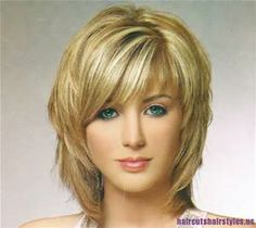 Short Choppy Hairstyles With Bangs - Bing Images