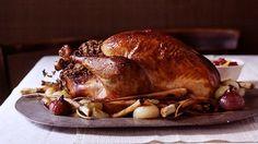 Perfect Roast Turkey 101