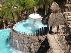 #ComoQuisiera estar en este momento en @ElGeiserTecoHgo y disfrutar de sus #albercas de #AguasTermales todo el #día