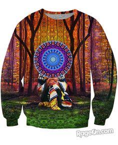 ONAWA Crewneck Sweatshirt