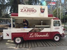 Food truck | Localiza y reserva