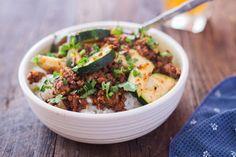 Zucchini And Ground Beef Casserole Recipe - Food.com