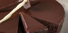 WHO Production of Water for Injection 3 by means other than distillation - - Industrie Pharmaceutique & Biotechnologie Greek Desserts, Summer Desserts, Greek Recipes, Death By Chocolate, Chocolate Lovers, Chocolate Cake, Cookie Dough Pie, Good Food, Yummy Food