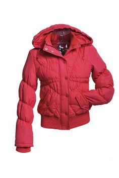 Splendid ladies' jacket stl no. 28-101-045 www.biston.gr