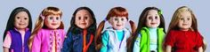 Gift idea for my niece - Maplelea dolls. Created to be positive role models for young girls. Ag Dolls, Girl Dolls, Canadian Girls, Meet Girls, Girl House, 18 Inch Doll, Doll Accessories, Winter Holidays, Role Models