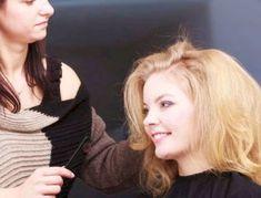 Пышная прическа недорого: 9 простых способов придать волосам объем