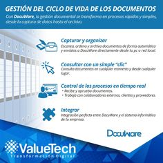 Valuetech Chile (@ValuetechChile)   Twitter Chile, Twitter, Life Cycles, Documentaries, Management, Chili