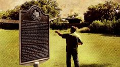 Protecting El Camino Real de los Tejas National Historic Trail video that illustrates our fundraising effort to acquire and protect a piece of the trail in east Texas.