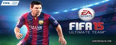"""FIFA 15 Ultimate Team updates with extra content for World AIDS Day.The FIFA Ultimate Team app on iPhone and iPad has been updated in honor of World Aids Day taking part in Apple's special edition store, dubbed """"Apps for (RED)"""" to mark the occasion. Fifa 15, Ea Fifa, Ea Sports, Sports Games, Premier League, Pro Evolution, Electronic Arts, Most Popular Sports, Android Hacks"""