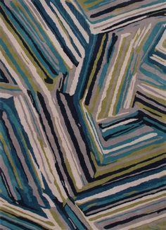 Jaipur Living: Branded 8x11 size Rugs in Blue color - Buy Online