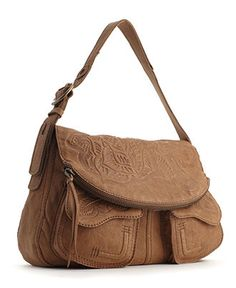 Mia Hobo Bag | Lucky Brand | Hobo bags and Lucky brand