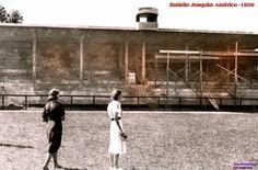 Estadio Joaquim Americo