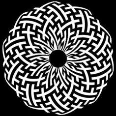 Swastika Wheel