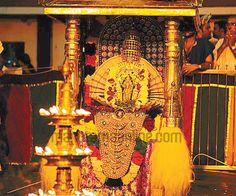 Guruvayur Temple, Kerala, India