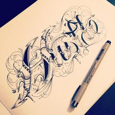 Stunning-Typography-&-Lettering-Designs-by-Raul-Alejandro-(14)