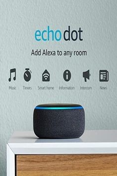 Alexa App, Alexa Echo, Alexa Alexa, Playstation, Desktop, Smart Lights, Alexa Skills, Bluetooth, Messages