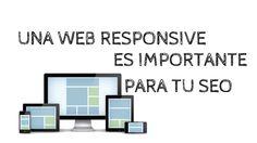 Una web responsive es importante para tu SEO