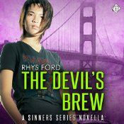 Miki St. John's life has been turned upside down, but it's the best thing that's ever happened to him. His best friend, Damien Mitchell, is back from the dead. He has a dog named Dude. And more importantly, he and his lover SFPD Inspector Kane Morgan now share Miki's converted warehouse.