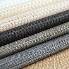 Grassweave Collection | Woven Wood Shades + Roller Shades + Roman Shades | #HomeDecor #InteriorDesign #WindowTreatments