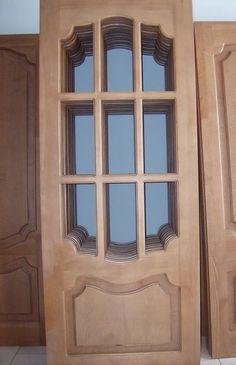 Wooden Window Design, Window Grill Design Modern, Front Door Design Wood, Room Door Design, Door Design Interior, Wood Exterior Door, Contemporary Doors, Cupboard Design, Wooden Doors