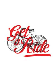 Get a Ride.
