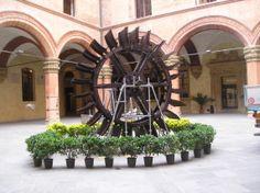 Nuova esposizione a Palazzo D'Accursio, Bologna.