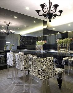 Style baroque moderne
