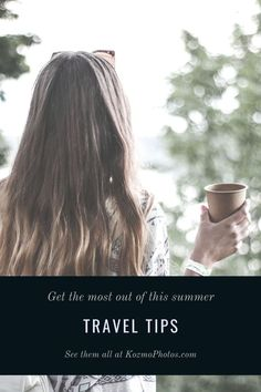 Simple tips to follow when you travel. No one wants to have a bad trip. Follow these tips to get the most out of your next vacation. #travelTips Summer Travel, Travel Tips, Vacation, Long Hair Styles, World, Beauty, Simple, Vacations, Travel Advice