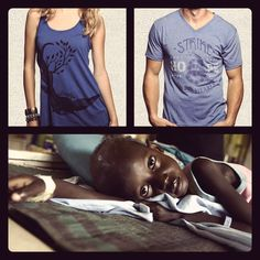 Each shirt sold this week helps us to provide the funding to build a fully-operational medical center in Uganda. MILLIONS die each and every year due to the lack of medical treatment, and we can help make a dent in that number this week! Leave a comment if you're in on making this happen. :) Make a difference here ---> www.sevenly.org/Keegan Change The World, In This World, New England States, Medical Help, Greater Good, Child Life, Look In The Mirror, Medical Center, New Media
