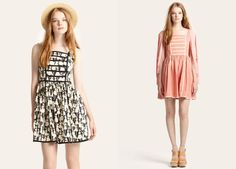 that pink dress <3