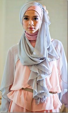 Excellent Hijab Style Clothing