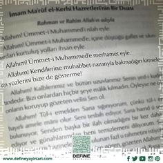 Allahım! Ümmet-i Muhammed'e merhamet eyle. Amin Yakaran Gönüller, sy:233  #define #defineyayınları #dua #pray #reca #kul #insan #yakarangönüller #dualardabuluşalım #dusaati #duakitabı #yakarankul