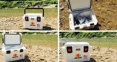 The Pelican Cooler Can Be Added to Your Sportsman Gear Wish List [PICS] - Wide Open Spaces